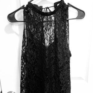 Gorgeous Lace Zara Dress Size M